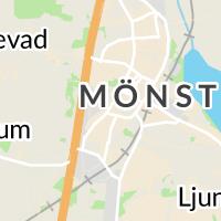 Arbetsförmedlingen, Mönsterås