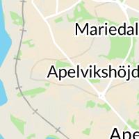 Apelvikshöjd Förskola, Varberg
