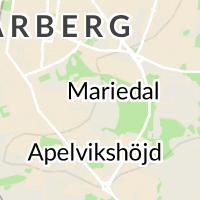 Parkavdelningen, Varberg