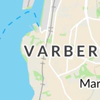 Varbergs Bostadsaktiebolag - Huvudkontoret, Varberg