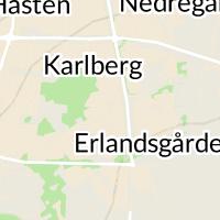 Varbergs Kommun - Gasellgatan, Varberg