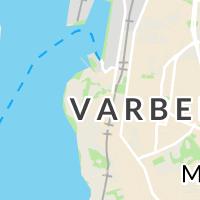 Actic Hertsön Badhus, Luleå