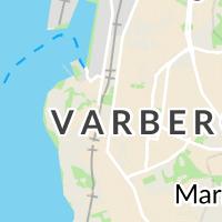 Praktikertjänst AB - Tandläkare Camilla Andrén, Varberg