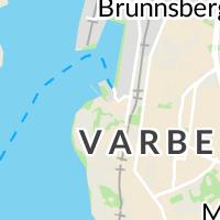 Neptunuskliniken, Varberg