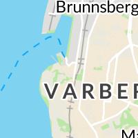 Kba Tekniska Gymnasium AB, Varberg