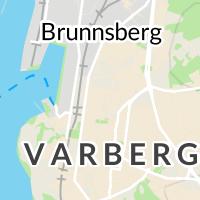 LP Kontakten, Varberg