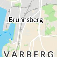 Bäck Installation AB, Varberg