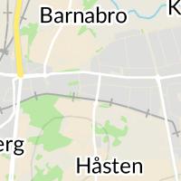 Ekbergs Fönsterputs & Städ AB, Varberg