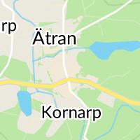 Skogssällskapet, Ätran