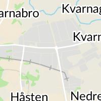 Rondellen Maskin Varberg, Varberg