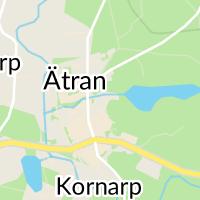 Ätranskolan, Ätran