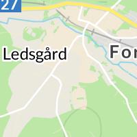 Hanahöjskolan, Forsheda