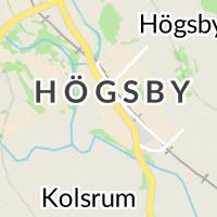 Juristbyrån Linné AB Högsby, Högsby