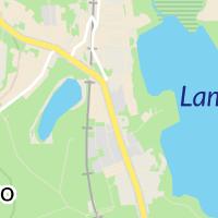 Lammhultsbadet, Lammhult