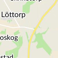 Åkerbohemmet, Löttorp