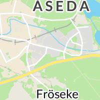 Besikta Bilprovning i Sverige AB, Åseda