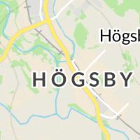 AniCura Högsby Djurklinik, Högsby