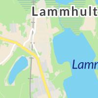 Växjö Kommun - Vårdboende Lammengatan, Lammhult