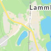 Lammhults Begravningsbyrå, Lammhult