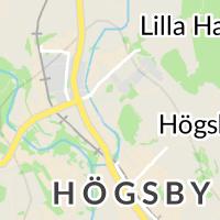 Städservice Högsby, Högsby