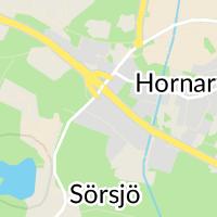 Sandahls Entreprenad AB, Värnamo