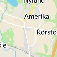 HSB Gambrinus AB, Värnamo