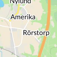 Värnamo Kommun - Gruppbostad Brushanegatan 1, Värnamo