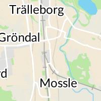 Värnamo Kommun - Områdeskontor, Värnamo