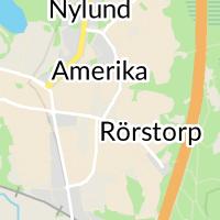 Kronans Droghandel Apotek AB - Kronans Apotek Värnamo Vråen Vc, Värnamo