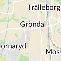 OKQ8 VÄRNAMO, Värnamo