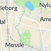 Västhorja Daghem Förskola Fritidshem, Värnamo