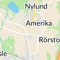 Gröna Lunden Servicehus, Värnamo