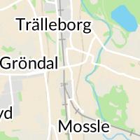 Värnamo Kommun - Centrumgården Navet, Värnamo