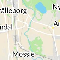 Gruppbostad Inackorderingshem Pelikanen, Värnamo