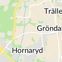 Gröndals Fritidsgård, Värnamo