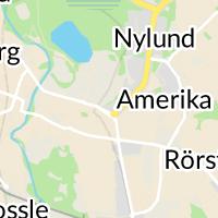 LiDL, Värnamo