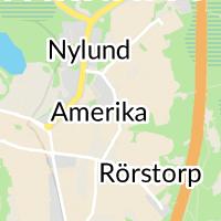 Värnamo Kommun - Finnvedsskolan Fordonsavd, Värnamo