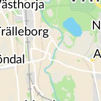 Värnamo Kommun - Gruppboende Parkgatan, Värnamo
