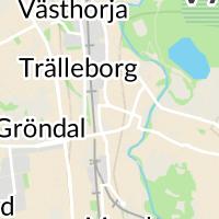 Arvids Bok- och KontorsCenter, Värnamo