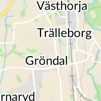 Värnamo Kommun - Trälleborgsskolan, Värnamo