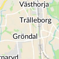 Värnamo Kommun - Förskola Snäckan, Värnamo