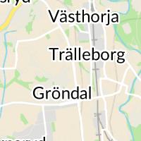 Rödklöverns Förskola Daghem Fritidshem, Värnamo