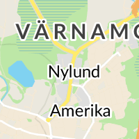 Svenstigs Bil AB, Värnamo