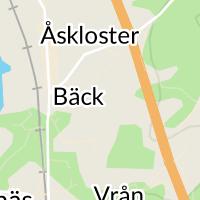 Rolfstorps Svets & Smide AB, Åskloster
