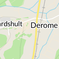 Varbergs Kommun - Derome Förskola, Veddige