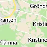Kristinebergs hälsocentral, Oskarshamn