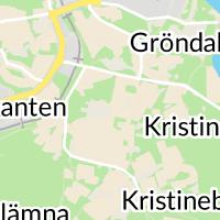 Kristineberg Fritidsgård, Oskarshamn