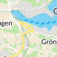 Abf Kalmar Län, Oskarshamn