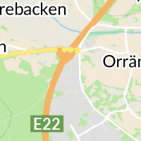 Skanska Direkt AB - Kontor, Oskarshamn