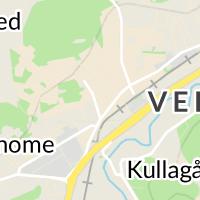 Varbergs Kommun - Strängvägen Korttidsvistelse, Veddige